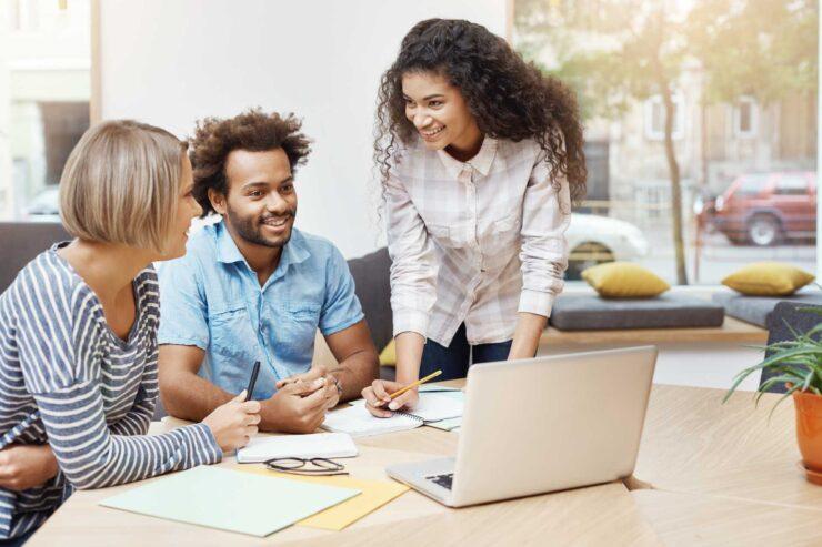 trouver des clients avec un site internet
