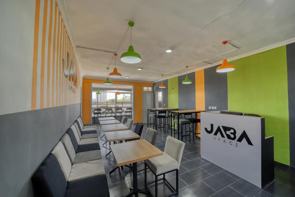 Jabaspace Espaces de coworking au cameroun