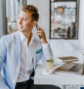 comment contacter google my business par email et téléphone