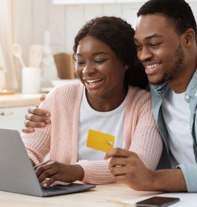Solutions de paiement en ligne au Cameroun